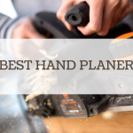 hand planer