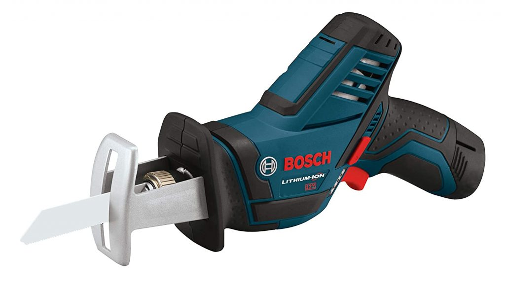 Bosch PS60-102 Reciprocating Saw Kit