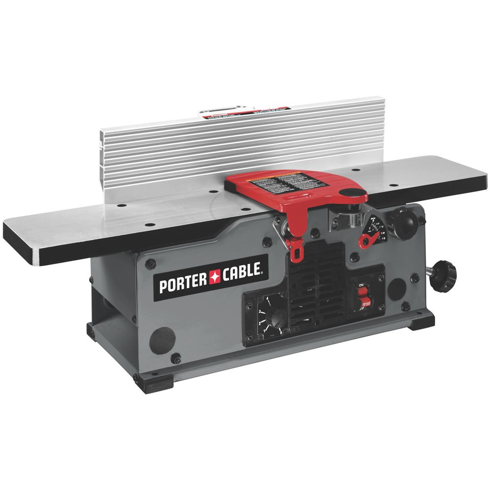 Porter-Cable PC160JT Variable-Speed Jointer