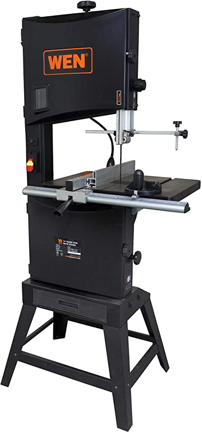 WEN 3966T Two-Speed Band Saw