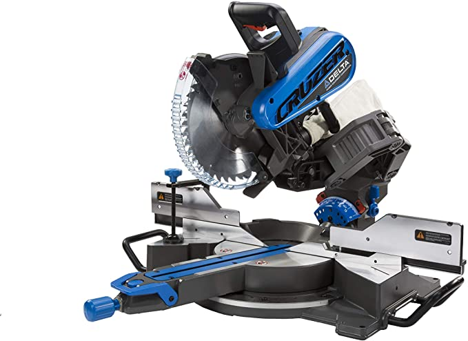 Delta 26-2241 Compound Miter Saw