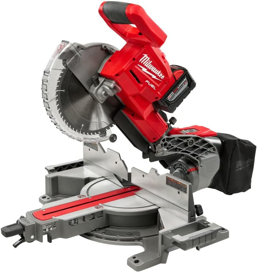 Milwaukee 2734-21HD M18 Compound Miter Saw
