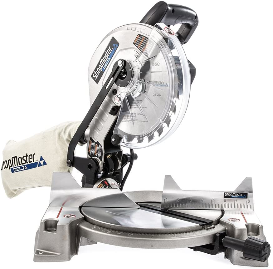 Delta Power Equipment S26-262L Miter Saw