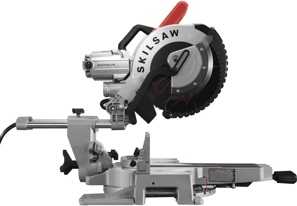SKILSAW SPT88-01 Sliding Miter Saw