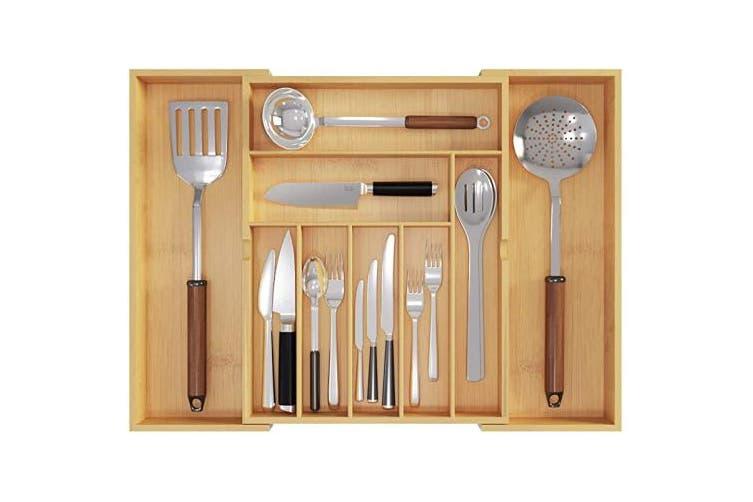 utensil organizer